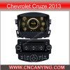 GPS를 가진 Chevrolet Cruze 2013년, Bluetooth를 위한 특별한 Car DVD Player. (CY-8053)
