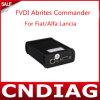 2015 de Bevelhebber van Fvdi Abrites voor de Dongle van de Software USB van FIAT/Alfa Lancia V5.7