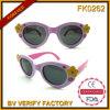 Fk0262 Girls Sunglasses mit Flower
