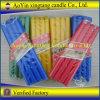 Farben-Stock-Kerze-Kegelzapfen-Kerze für Beleuchtung 10g 20g 30g mit bestem Preis