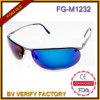 A lente azul de Fgm1232 Revo ostenta a necessidade ao ar livre dos óculos de sol