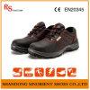 Zapatos de trabajo embriagadores de la seguridad del deber del precio básico RS109