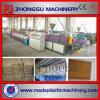 Chaîne de production de cadre de porte de PVC