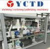 macchina di imballaggio con involucro termocontrattile della bevanda della bottiglia