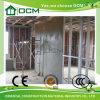 Пожаробезопасная доска цемента волокна перегородки стены дома