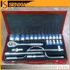 25PCS Socket Set (1/2 ) (SX-HY2113)