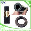 SAE100r1 en/Sn High Pressure Steel Wire Braided Rubber Hose