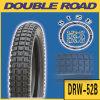 Neumático 250-17 de la motocicleta de E-MARK con alta calidad