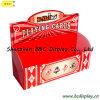 Naipe Caja, Caja de regalo, caja de presentación del PDQ, Caja, Caja de papel de embalaje (B & C-D028)