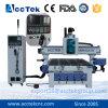 4X8 FT 3D 부엌을%s 목제 새기는 기계 CNC 대패