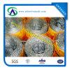 China-Hersteller-Großverkauf-preiswerter Stacheldraht, Stacheldraht-Preis pro Rolle, niedriger Preis-Stacheldraht-Rollenzaun