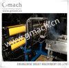 ABS que recicla el cambiador continuo usado máquina de la pantalla del área grande de la filtración