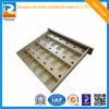Surtidor de la fabricación de metal de hoja de la precisión de OEM/ODM que trabaja a máquina
