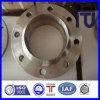 Фланец ANSI B16.5 Gr2 Titanium для выскальзования типа 150 химической промышленности на фланце