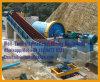 Moinho de esfera de moedura do equipamento do minério de alta velocidade da rocha