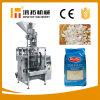 Máquina de empacotamento automática cheia dos feijões de café