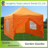 Customzed Printing Windproof Pop oben Canopy Tent mit Windows