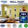 Água saudável de Hualong - pintura interior baseada da parede da emulsão