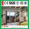 Коммерчески алюминиевая дверь слайдера