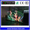 Écran extérieur d'Afficheur LED de la construction P10 de qualité