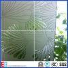 4мм, 5мм, 6мм кислота гравированный узорчатое стекло-Ad14