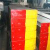 高品質冷たい作業型の合金鋼鉄(D2/1.2379/D2/SKD11)