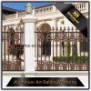 庭の装飾の別荘のためのアルミニウム装飾的な金属の機密保護の庭の塀