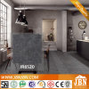 600X600mm Black Full Body Matt Surface Rustic Porcelain Tile (JR6520)