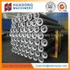 Rodillo de acero impermeable de la alta calidad para el equipo de transportador del tubo