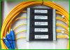Coupleur optique de la fibre 1350nm de la longueur d'onde 1310 avec le taux 10/90 de couplage