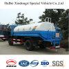 camion dello Special dello spruzzatore della strada di 11cbm Dongfeng