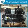 Двигатель Qsb6.7 Cummins тепловозный морской 480HP/550HP