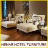 Sofà moderno del tessuto del salotto del Chaise della mobilia del salone del salotto del Chaise