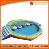 Aufblasbare Unterhaltung spielt Wasser-Brücke für Wasser-Hindernis (T10-400)