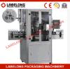 Chemise de écriture de labels automatique de PVC machine craintive thermique