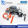 4X4 Elektrische Kruk SUV met de Draadloze Uitrusting van de Afstandsbediening (12000lbs-1)