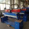 Machine de soudure automatique pour la soudure longitudinale
