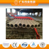 알루미늄 둥근 관 중국 상단 10 알루미늄 밀어남 공장