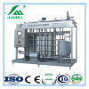 Preço inoxidável automático da máquina da esterilização do pasteurizador da placa de aço da alta qualidade