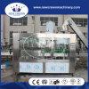 China-Qualität Monoblock 3 in 1 Saft-Warmeinfüllen-Zeile (Glasflasche mit Aluminiumschutzkappe)