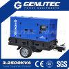 de Generator van Cummins van het Type van Aanhangwagen 25kVA 50kVA 80kVA 100kVA