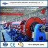 Het Stijve Frame die van Jlk de Draad van de Machine en de Machines van de Kabel met ISO9001 vastlopen: 2008