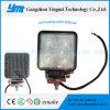 12V-60V 15W SUV campo a través que conduce la luz del trabajo del CREE LED de la lámpara