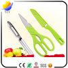 Ножи плодоовощ способа User-Friendly для ножей плодоовощ металла