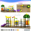 De openlucht Populaire Speelplaats van de Dia van Kinderen (VS2-160323-33)
