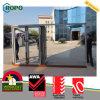 Дверь складчатости PVC Австралии стандартная стеклянная, Bifold цена двери