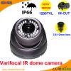 Система камеры CCTV купола Imx238 1200tvl иК Varifocal