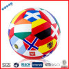 Beaucoup Flags sur Football Badge