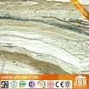 Nano 광택 있는 대리석 사본 Polished 사기그릇 지면 도와 (JM6743D52)