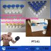 Peptides PT141 CAS van de Dysfunctie van Bremelanotide van het hormoon Seksuele: 189691-06-3